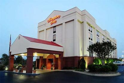 Hampton Inn Greenville I 385   Woodruff Rd.