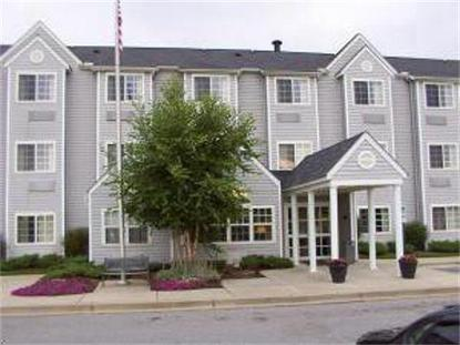 Microtel Inn Greenville Airport Pelham Road