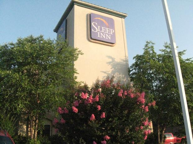 Sleep Inn Greenville