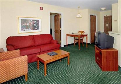 Towneplace Suites Greenville