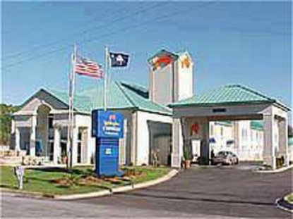 Holiday Inn Express Hotel & Suites Greenwood