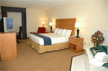 Holiday Inn Express Greer