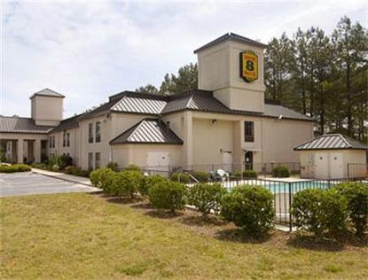 Super 8 Motel   Greer/Gsp Arpt/Greenville Area