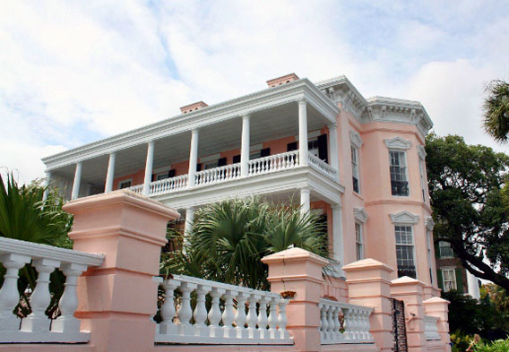 Charleston Battery Hotels