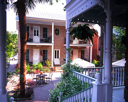 Hotels in Beaufort South Carolina