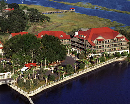 Disney Island Resort