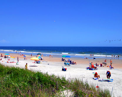 Myrtle Beach Vacations