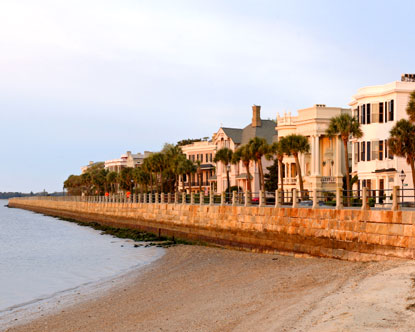 Hunting Island South Carolina Vacation Rentals