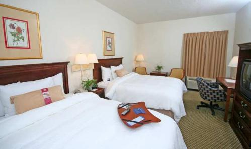 Hampton Inn Columbia/Lexington