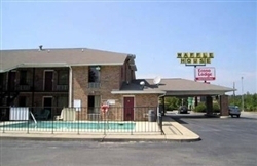 Econo Lodge And Suites Lugoff