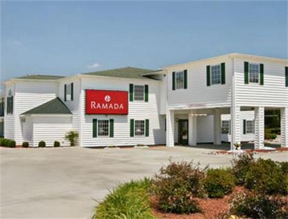 Ramada Limited Of Manning
