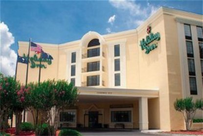 Mount Pleasant Holiday Inn