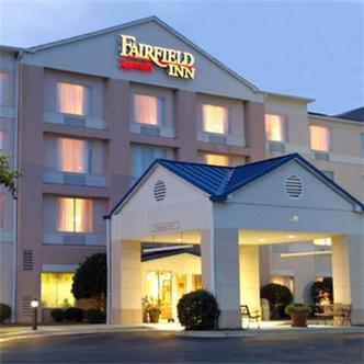 Fairfield Inn By Marriott Myrtle Beach North