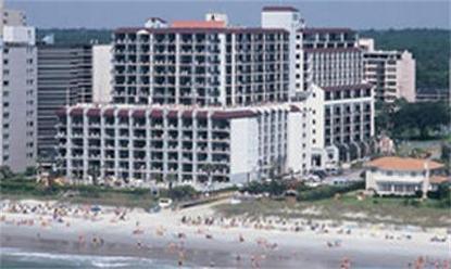Grande Shores Ocean Resort