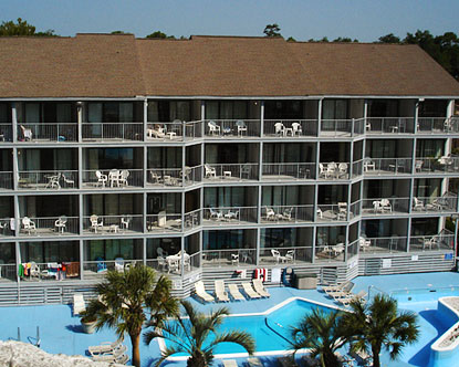 Myrtle Beach Airport Hotels