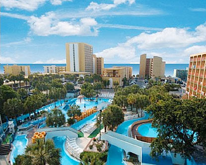 Cheap all inclusive vacation packages in myrtle beach for The cheapest beach vacation