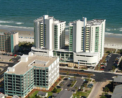 Avista Hotel North Myrtle Beach