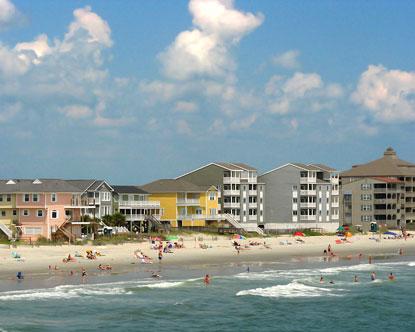 Last minute beach vacation deals north carolina