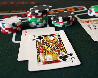 cushata casino
