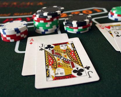 Myrtle Beach Gambling Trips