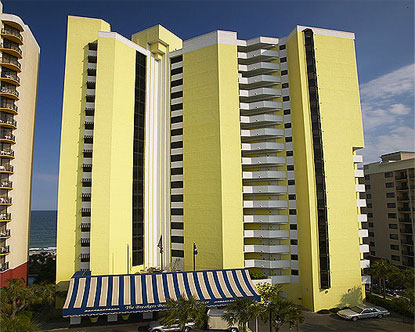 Breakers Resort Myrtle Beach