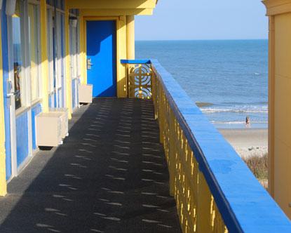 Beach Houses Myrtle Beach on Myrtle Beach Motels   Cheap Myrtle Beach Accommodations