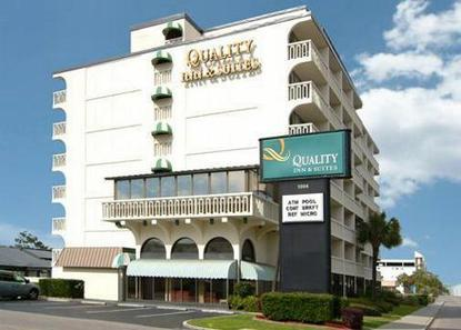Quality Inn And Suites Myrtle Beach