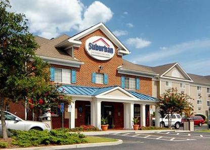 Suburban Extended Stay Myrtle Beach