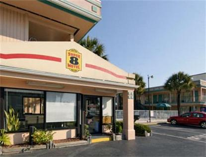 Super 8 Motel   Myrtle Beach/Ocean Blvd.