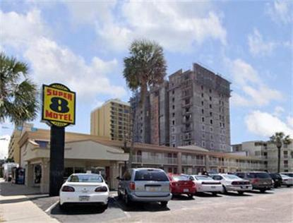Super 8 Motel   Myrtle Beach/Ocean Front Area