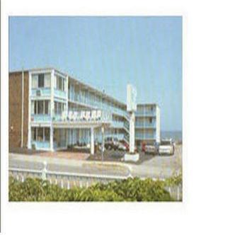 Twilight Surf Motel
