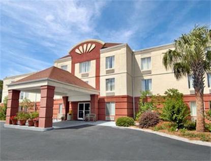 Super 8 Motel   N Myrtle Beach/Barefoot Landing Area
