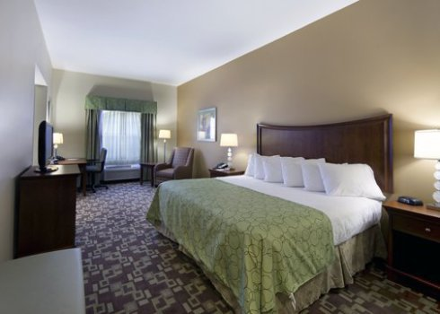 Best Western Orangeburg Inn & Suites