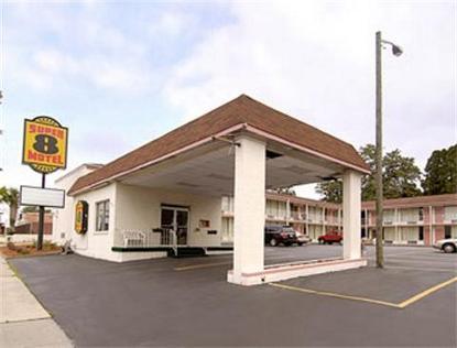 Super 8 Motel   Orangeburg
