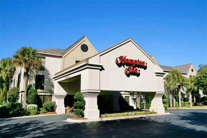 Hampton Inn Pawley''S Island Litchfield