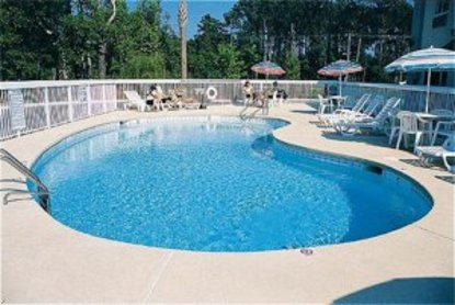 Holiday Inn Express Pawleys Island Myrtle Beach