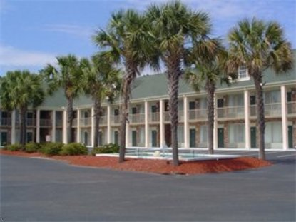 Vista Inn & Stes Pawleys Island