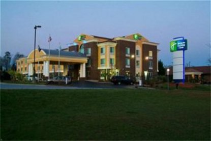 Holiday Inn Express Hotel And Suites Anderson I85