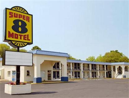Super 8 Motel   Port Royal/Beaufort Area