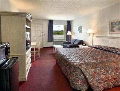 Super 8 Motel   Richburg/Chester Area
