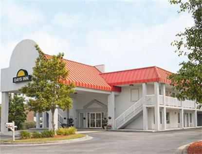 Ridgeland Sc Days Inn