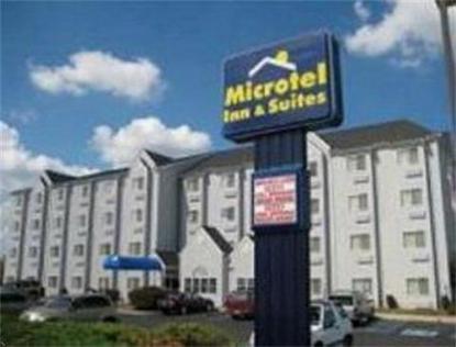 Microtel Inn And Suites Charlotte/Rock Hill