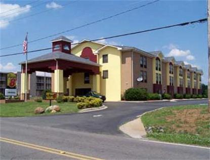 Super 8 Motel   Rock Hill