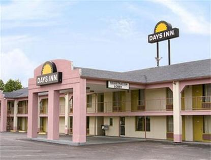 St. George Days Inn