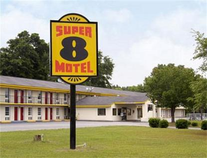 Super 8 Motel   St. George