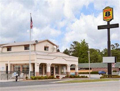 Super 8 Motel   Santee