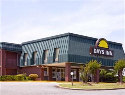 Seneca Days Inn  Clemson