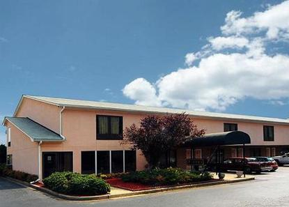 Econo Lodge Spartanburg
