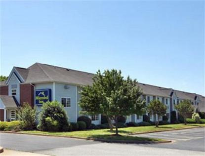 Microtel Inn Spartanburg/Duncan