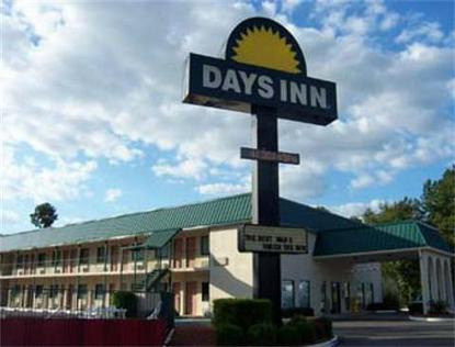 Days Inn Summerton